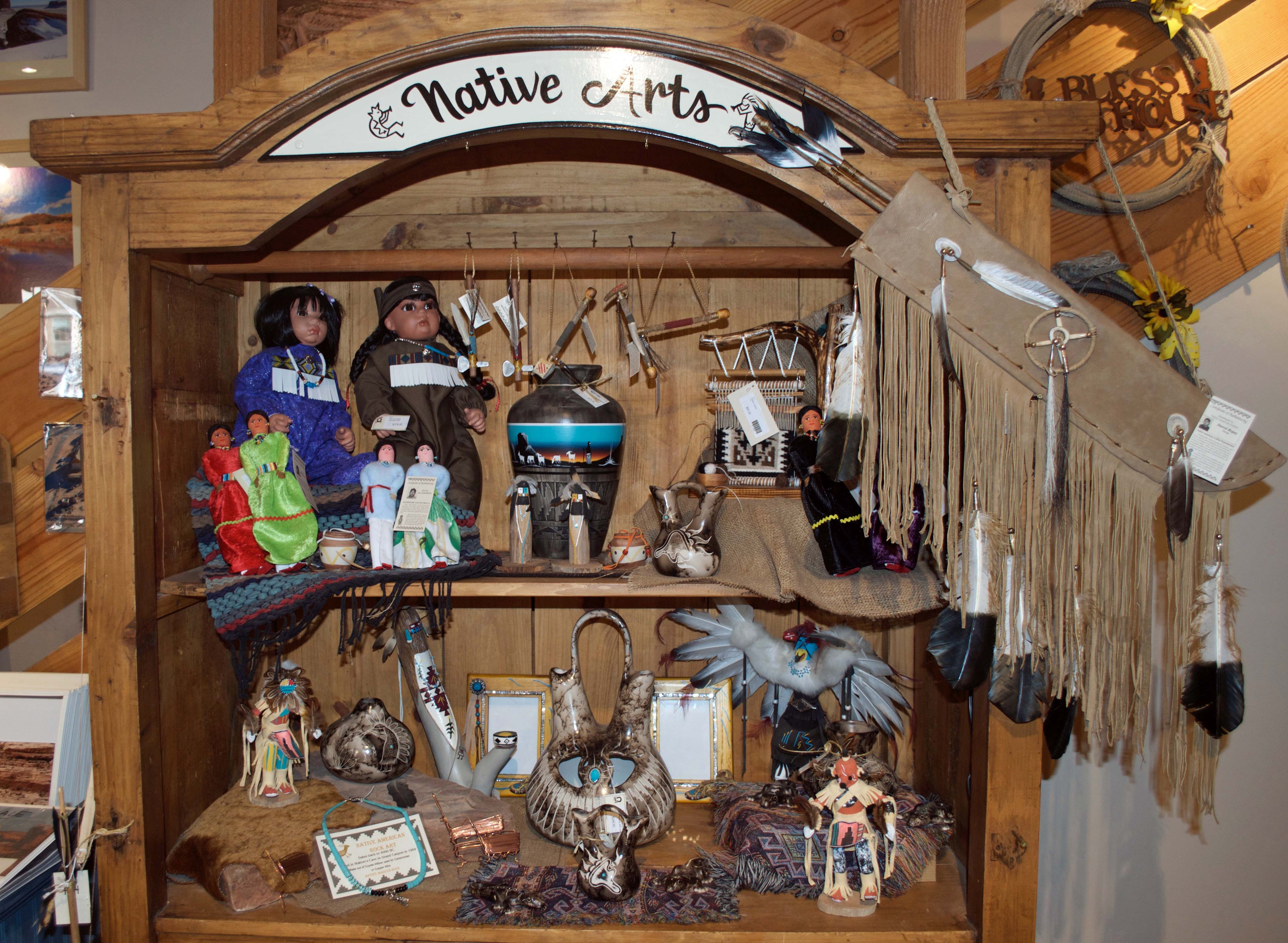Native Arts